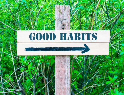 Research Reveals New Strategies for Establishing a Habit